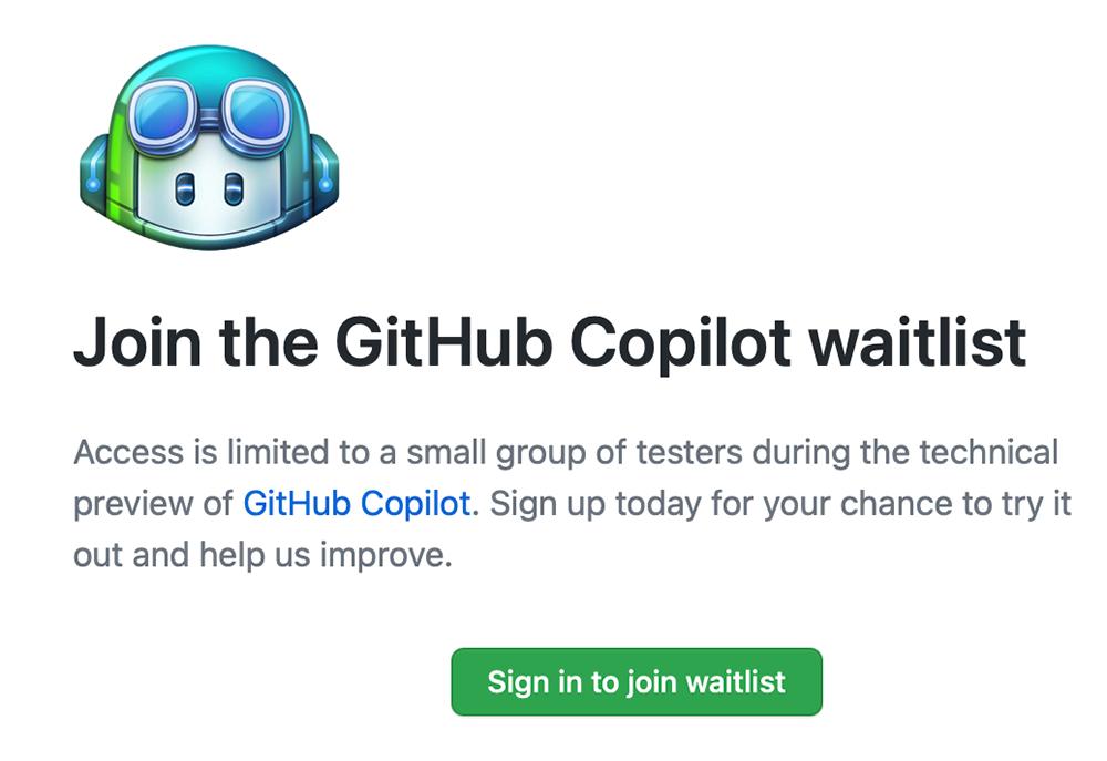 程序员不用再996了?GitHub推出自动补写代码的AI