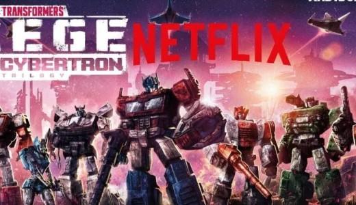 Netflix动画力压迪士尼,安妮奖提名数领跑,一年官宣35部新项目