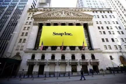 因为Snap上市就对科技公司IPO盲目乐观的硅谷可能要被打脸了……