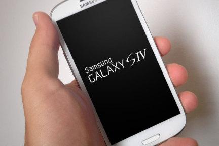 传三星新旗舰Galaxy S IV可以根据眼球动作翻滚网页