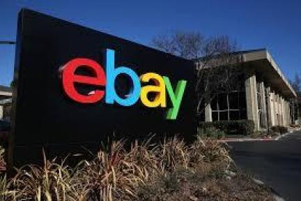 在中国默默发展多年的eBay,能否借跨境电商的东风实现逆袭?