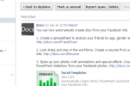 10秒钟:自动生成分析你Facebook朋友基本信息的表格