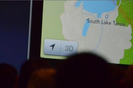 iOS 6 新功能 #WWDC#