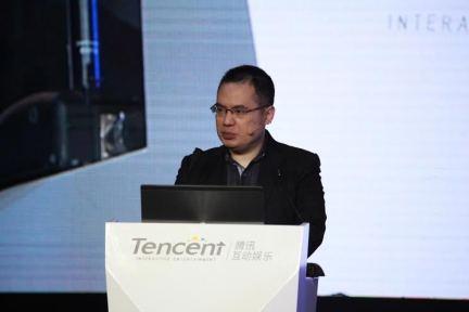 腾讯文学的野心:吴文辉正式出任腾讯文学CEO,将利用泛娱乐运作和全平台互通扶持原创作品