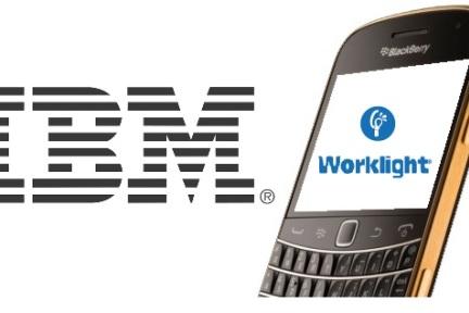 IBM收购以色列HTML5应用开发公司WorkLight,收购金额7000万美元