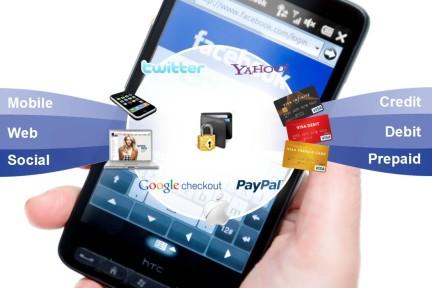 运营商涉足手机支付,中国联通正式推出其首个手机支付产品