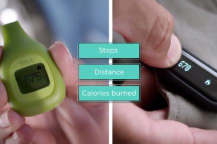 个人健康追踪服务商Fitbit又融资3千万美元,估值3亿