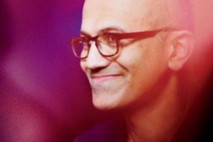 揭秘微软掌门人纳德拉,看他是如何用3年时间重塑微软的(上)