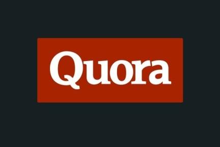8点1氪:问答网站Quora 融资8000万美元,估值9亿美元