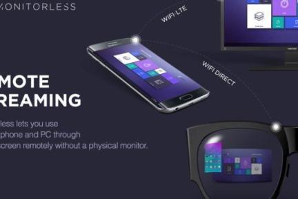三星创新实验室即将推出四款新品,彻底拥抱VR、AR的节奏  潮科技
