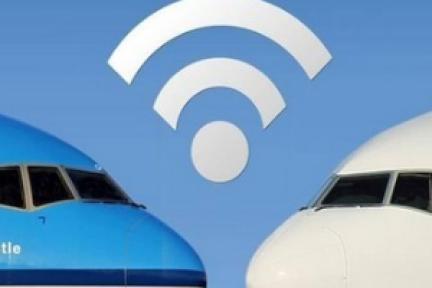 机上WiFi开放容易赚钱难,单架改造成本超700万