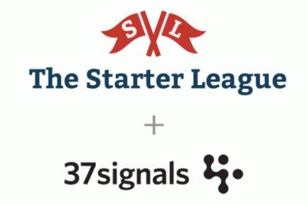 37signals的第一笔投资:The Starter League