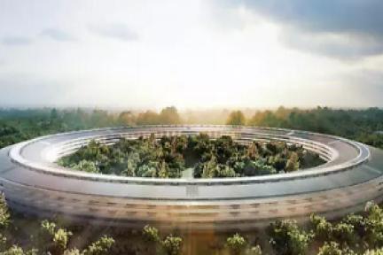 从苹果十周年发布会,看五大科技形势
