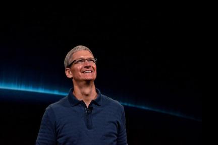 iPad在企业市场的地位将被撼动?