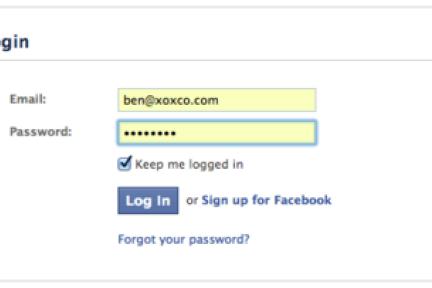无需密码登陆的时代,到了吗?