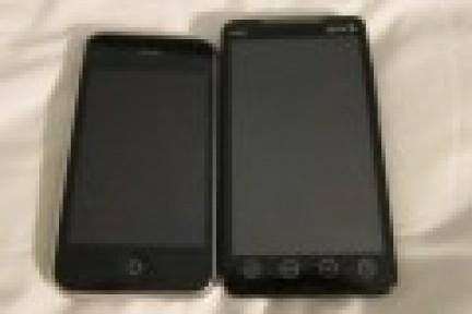 HTC EVO 4G详细评测:一个iPhone爱好者眼中的EVO 4G