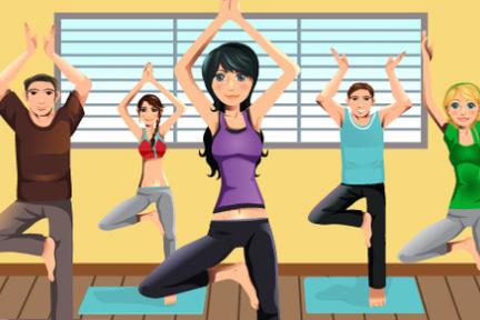 创业公司Wello推出在线健身小组服务:3-5名用户可以一起在线健身