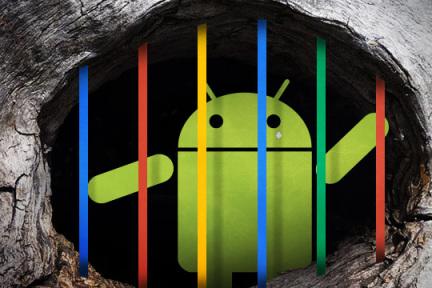 可望不可及的开源:Google是如何逐步牢牢控制开源系统Android的?(上)