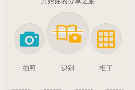 翻杂志看到好看产品图片?通过Shopylife扫描图片在手机端直接购买#36氪开放日#