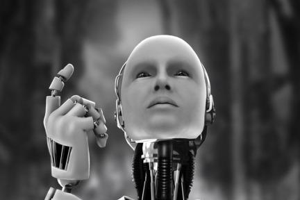 现在的破烂手环,只是未来强大的人工智能的前奏