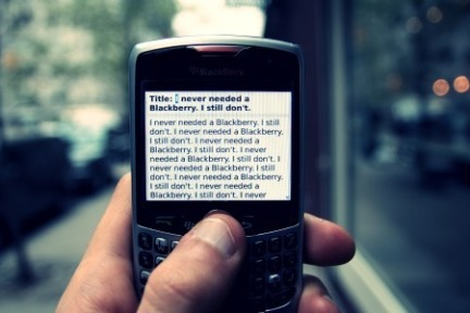 黑莓Secure Work Space即将登陆iOS和Android平台