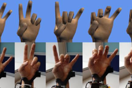 微软项目:通过手腕传感器跟踪手臂运动,或可改变我们控制设备的方式【视频】