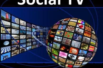 社交电视迅速发展的三大原因