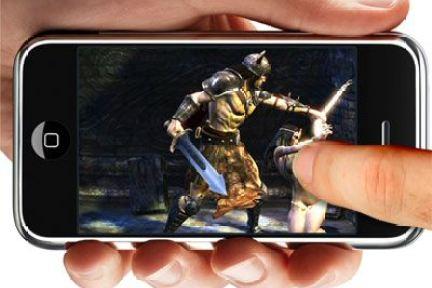 2010四十大iPhone应用