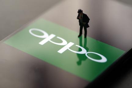 最前线 | OPPO不想只当手机公司,还做起了AR眼镜和路由器