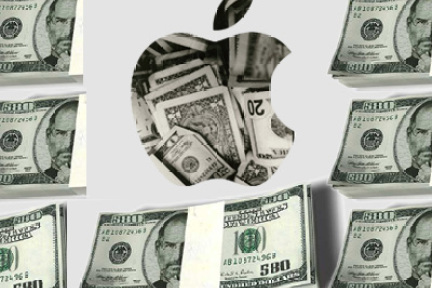 有钱大家分:苹果将在今年8月16日向投资人支付股息