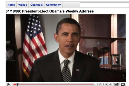 不仅仅是搞笑视频:YouTube化身主流新闻平台