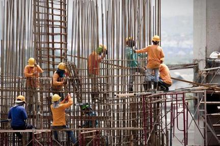 解决建筑工人薪资发放问题,叮叮劳务从证据留存和信息透明切入