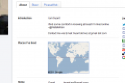 7月31号以后私有的Google个人档案(Profiles)将被删除