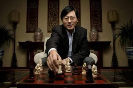 杨元庆的跨时代命题