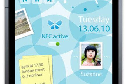 诺基亚重新设计Windows Phone UI?
