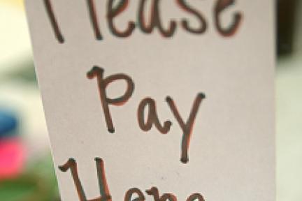 支付数据比支付费更有价值