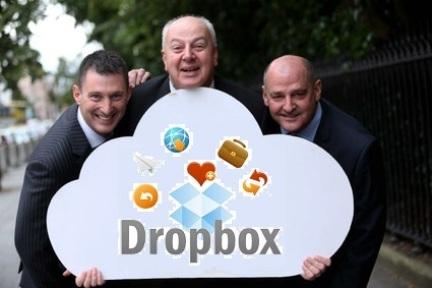 Dropbox 40亿美元的估值是怎么来的?(兼谈创业公司估值的计算方法)