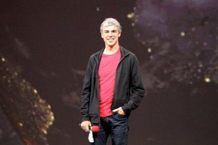 Larry Page理想中的世外实验室
