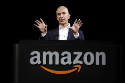 贝佐斯的秘密:Amazon是如何成为万货商店的?(二)