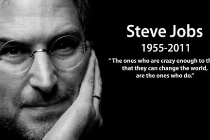 乔布斯说:要有iPhone,于是世界变了——写在乔布斯逝世两周年之际(二)