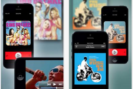Snaplay 让你拍拍照就能找到想要的音乐,想做图片版的Shazam
