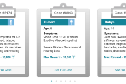 YC孵化公司CrowdMed想用众包力量加快疑难杂症的诊断并减少检查费用,已获110万美元融资