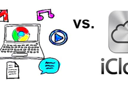 Google,苹果和一场关乎云忠诚的战争