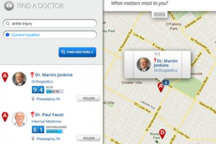 创业公司HealthTap打造让你懂健康、帮你找医生的移动平台