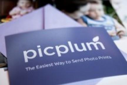 YC 创业公司 PicPlum 为你打印高质量的照片并邮寄给你的家人或朋友