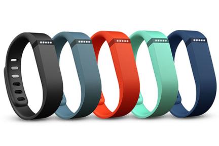 可穿戴设备热潮继续:Fitbit推出低价健康追踪腕带Fitbit Flex,在Amazon上售价99.95美元