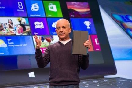 转行教书匠的Windows 8之父Steven Sinofsky开新博客,聚焦产品开发