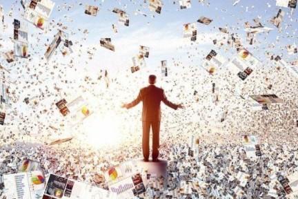 Accel投资1亿美元迎接大数据的第二波高潮
