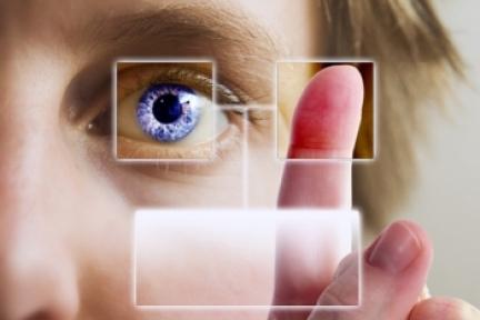 利用眼动跟踪技术,三个在车库工作的家伙要让你的眼睛成为强大的远程遥控器【多视频】