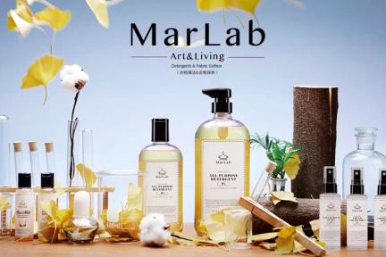 洗过衣服的水能直接浇花,MarLab 想从衣物洗护切入做高端生活品牌